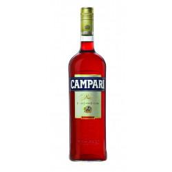 Aperitivo Bitter 1lt - Campari