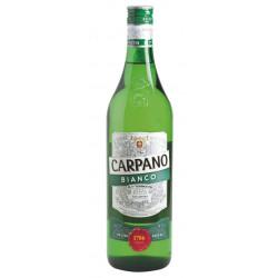 Vermouth Bianco 1 lt - Carpano