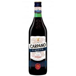 Vermouth Rosso Classico 1 lt - Carpano
