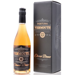 Vermouth etrusco bianco 75 cl - Tenuta Fertuna