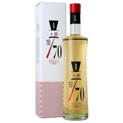 Vermouth 18/70 Bianco 75 cl - Dogliotti