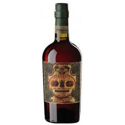 Vermouth Del Professore Rosso 75 cl - Antica distilleria quaglia