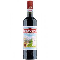 Amaro Alpino 70 cl - Braulio