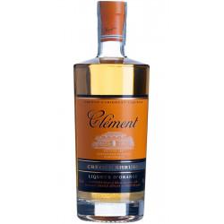 """Liqueur D'Orange """"Créole Shrubb"""" 70 cl - Clément"""