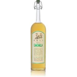 Liquore Elisir alla camomilla 70 cl - Jacopo Poli