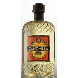 Liquore alla camomilla 70 cl - Antica Distilleria quaglia