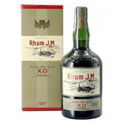 Rhum Très Vieux X.O. 70 cl - J.M.