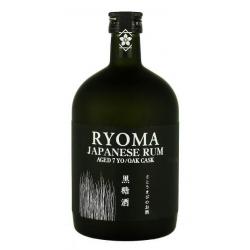 Rhum Japonais 70 cl - Ryoma