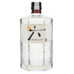 Gin 70 cl - Roku