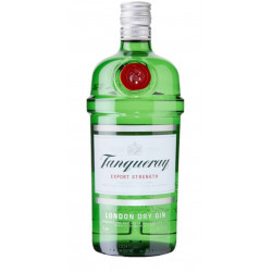 Gin London Dry 70 cl - Tanqueray