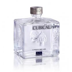 "Gin ""Cubical Gin Premium""  70 cl -  Williams & Humbert"