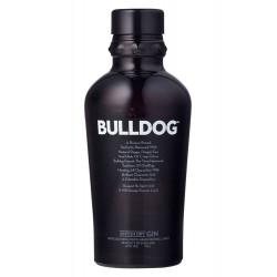 Gin London Dry 70 cl - Bulldog
