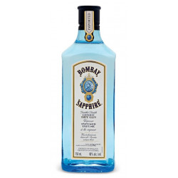 Gin London Dry 70 cl - Bombay Sapphire