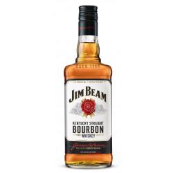 Kentucky Straight Bourbon Whiskey 70 cl - Jim Beam