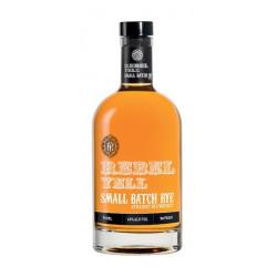 "Kentucky Straight Bourbon Whisky ""Small Batch Rye"" 70 cl - Rebel Yell"