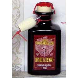 Condimento Remello Rosso 5...