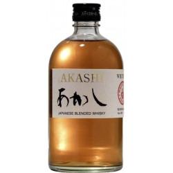 Whisky blended 50 cl - Akashi