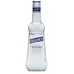 Vodka classica 70 cl - Keglevich