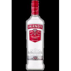 Vodka 70 cl - Smirnoff Red