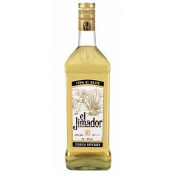 Tequila Reposado 70 cl - El...
