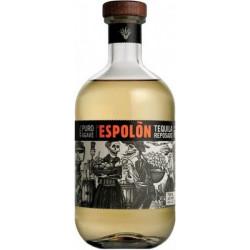 Tequila Reposado 70 cl - Espolon