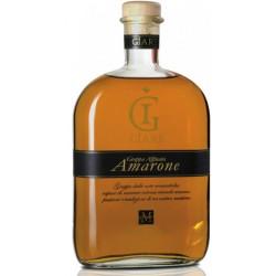 Grappa Le Giare Amarone 70 cl - Marzadro