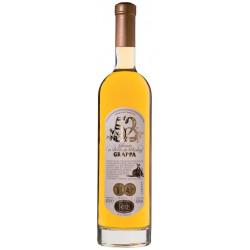 "Grappa la ""52"" vinacce uve rosse 70 cl - Pravis"
