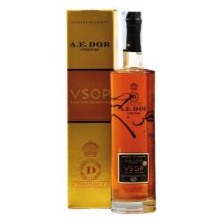 Cognac V.S.O.P. Rare Fine Champagne 50 cl - A.E.DOR