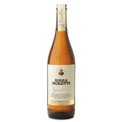 Birra Grand cru 75 cl - Moretti