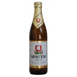 Birra Hell Münchner 50 cl - Spaten