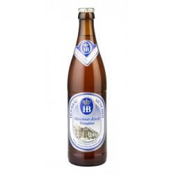 Birra Hofbräu München  Weisse 50 cl - HB