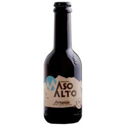 Birra Intrepida Golden ale bio 75 cl - Maso Alto