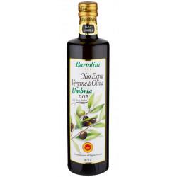 Olio extra vergine di oliva Umbria D.O.P. 50 cl - Frantoio Bartolini