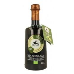 Olio extravergine d'oliva monocultivar Biancolilla biologico 50 cl - Alce Nero