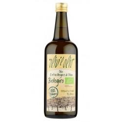 Olio Extra Vergine d'Oliva bio 100% italiano 100 cl - Oliv'e Olio