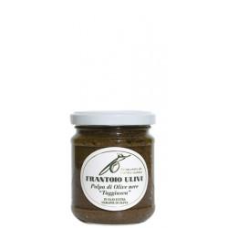 Patè di olive di taggiasca...