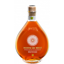 Aceto di mele invecchiato - 250 ml Due Vittorie