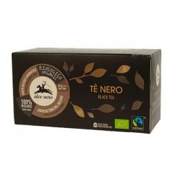 Tè nero biologico - 20 filtri 35 gr Alce Nero