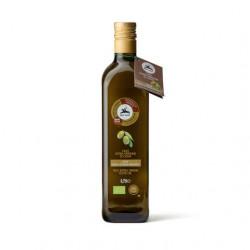 "Olio extravergine d'oliva ""Terre di Bari"" bio 75 cl - Alce Nero"