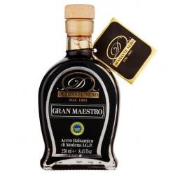 Aceto Balsamico di Modena I.G.P. - Gran Maestro 250 ml Acetaia Dodi