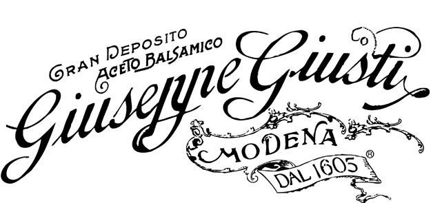 Gran Deposito Aceto Balsamico Giuseppe Giusti srl
